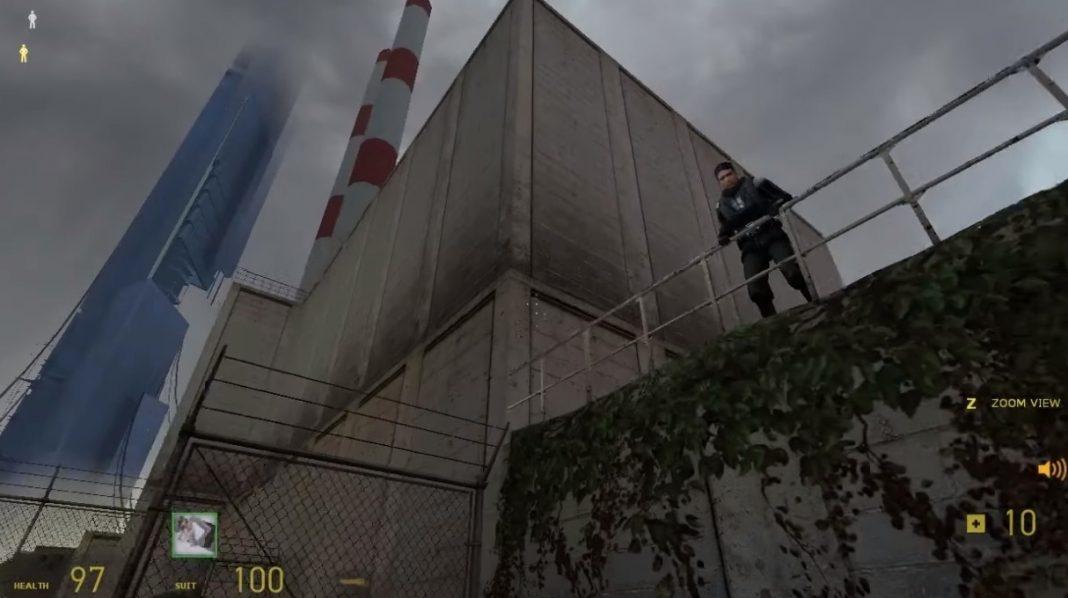 Half-Life 2 Coop