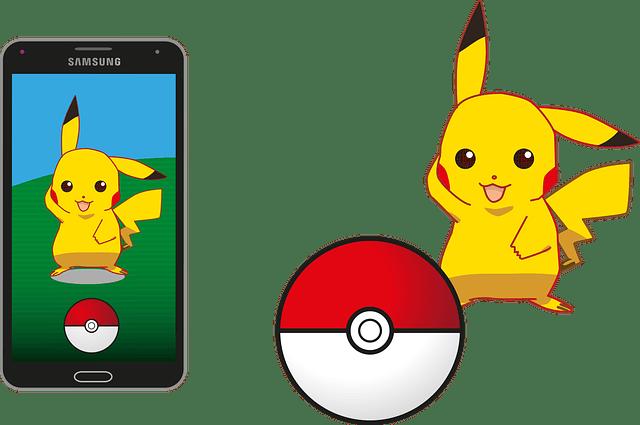 pokemon, pokemon go, pikachu